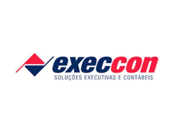 Contador online EXECCON SOLUÇÕES EXECUTIVAS E CONTÁBEIS