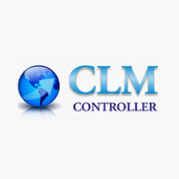 Contador online Clm Controller System Informática  Me - Lapa